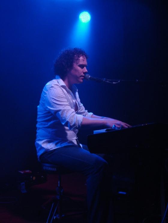 Danny Cavanagh, Anathema
